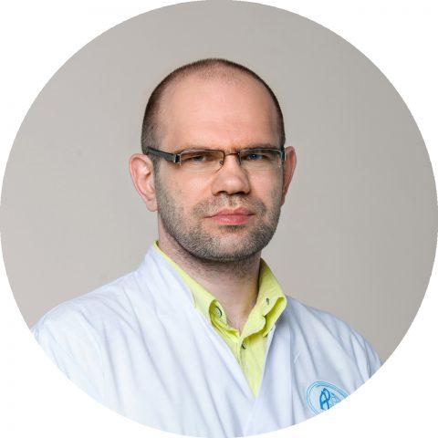Иванус Михаил Михайлович