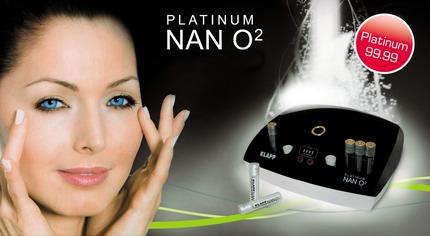 Нанотехнологии в косметологии