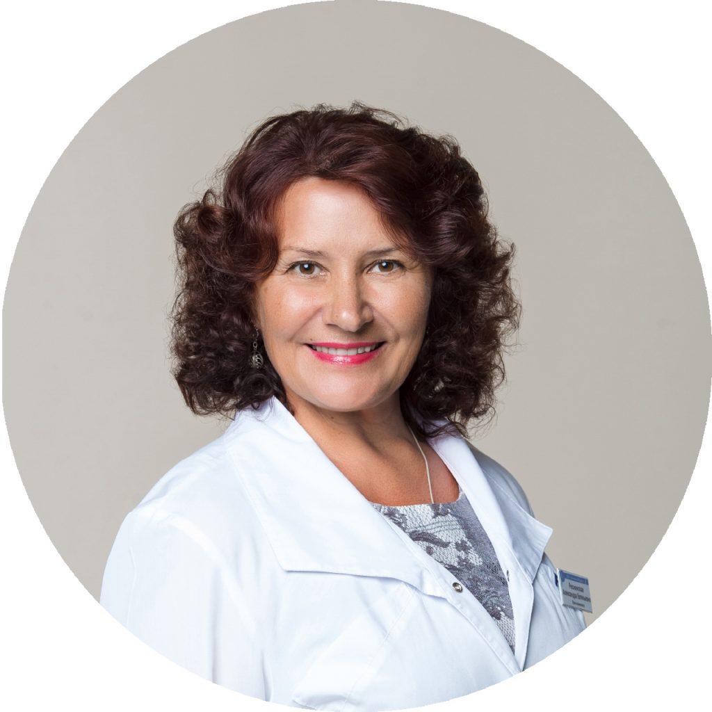 врач новороссийска