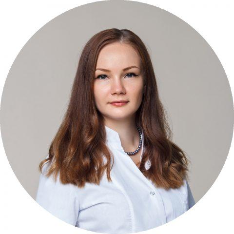 Акимова Дарья <br>Викторовна