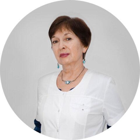 Колбинцева Ольга <br>Ивановна