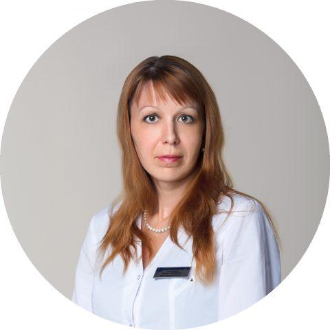 Костюлина Ирина <br>Сергеевна