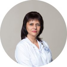 Лисицына Елена <br>Александровна