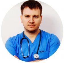 Лебедев Сергей <br>Сергеевич