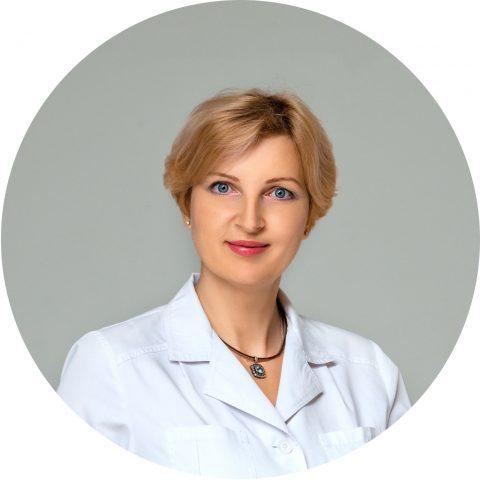 Барсукова Наталья <br>Владимировна